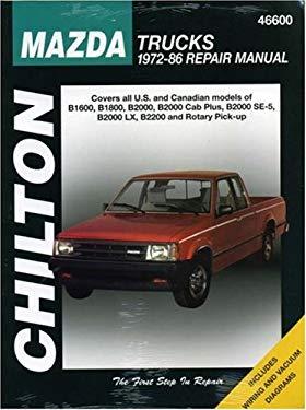 Mazda: Trucks 1972-86 9780801990571