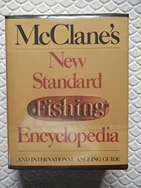 McClane's New Standard Fishing Encyclopedia 9780805011173