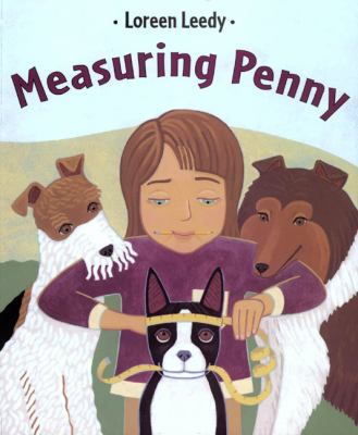 Measuring Penny 9780805065725