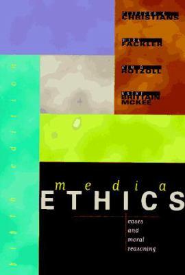 Media Ethics 9780801317897