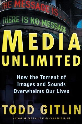 Media Unlimited 9780805048988