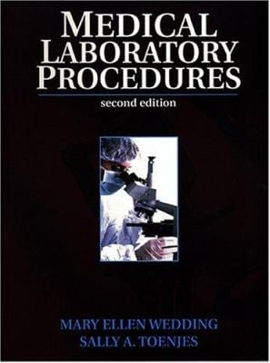 Medical Laboratory Procedures 9780803600522
