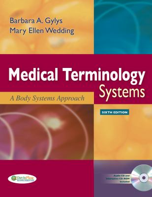 Medical Terminology Systems: A Body Systems Approach 9780803620902
