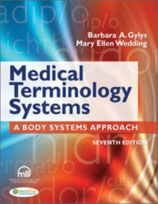 Medical Terminology Systems (W/Termplus 3.0) 9780803635753