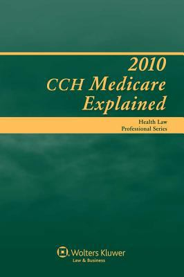 Medicare Explained 9780808022749
