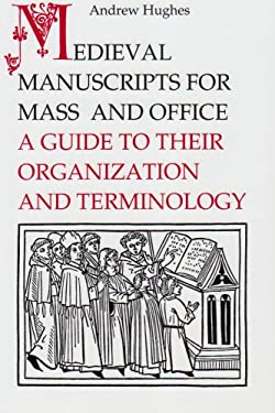 Medieval Manuscripts for Mass 9780802076694