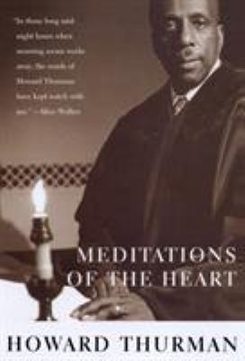 Meditations of the Heart 9780807010235
