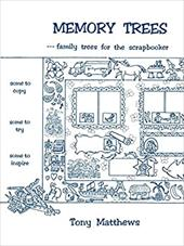 Memory Trees--Family Trees for the Scrapbooker