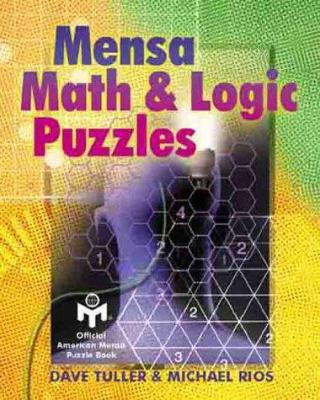 Mensa Math & Logic Puzzles 9780806941998