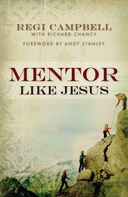 Mentor Like Jesus 9780805448115
