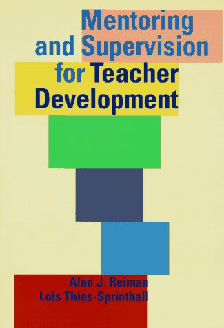 Mentoring and Supervision for Teacher Development 9780801315398