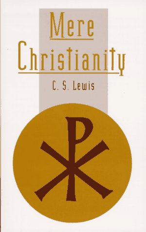 Mere Christianity 9780802725752