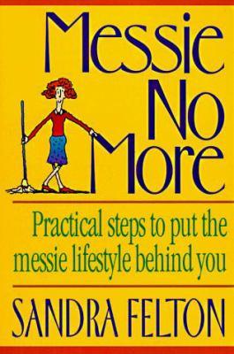 Messie No More 9780800753023