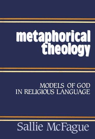Metaphorical Theology 9780800616878