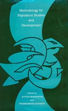 Methodology for Population Studies and Development 9780803994317