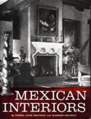Mexican Interiors 9780803801592