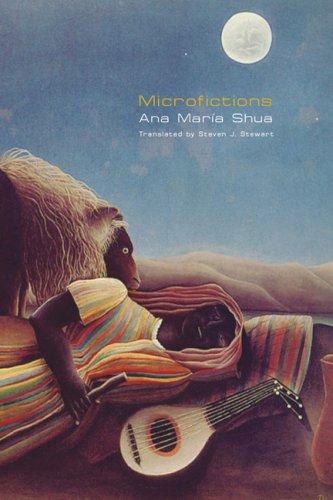 Microfictions 9780803213760