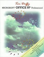 Microsoft Office 97 Professional