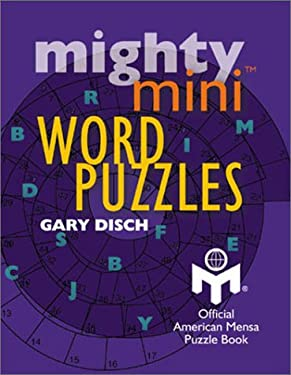 Mighty Mini Word Puzzles 9780806966212
