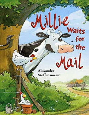 Millie Waits for the Mail 9780802796639