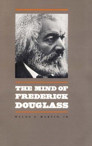 Mind of Frederick Douglass 9780807816165