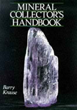 Mineral Collector's Handbook 9780806908748