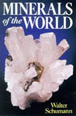 Minerals of the World 9780806985718