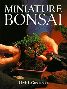 Miniature Bonsai 9780806909820