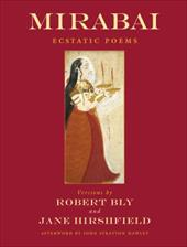 Mirabai: Ecstatic Poems 3328576
