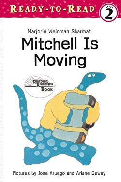 Mitchell Is Moving 9780808533887
