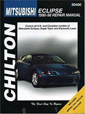 Mitsubishi: Eclipse 1990-98 3228791