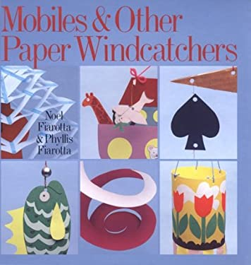 Mobiles and Other Paper Windcatchers
