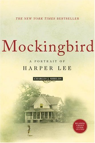 Mockingbird: A Portrait of Harper Lee 9780805083194