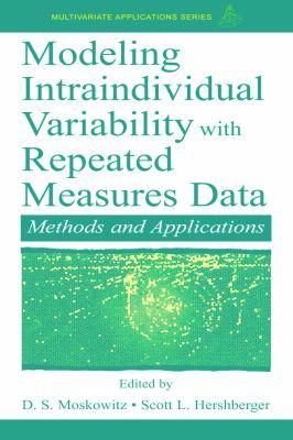 Modeling Intraindividual Variabil. 9780805831252