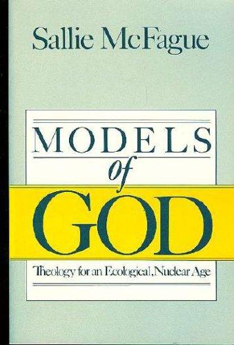 Models of God 9780800620516