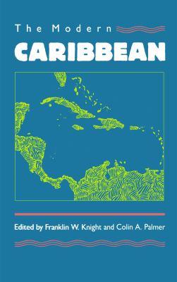 Modern Caribbean 9780807842409