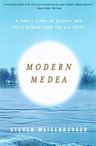 Modern Medea 9780809069545