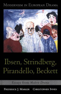comparing and contrasting the playwrights ibsen and strindberg To see [ibsen's a doll's house and strindberg's the father] in tandem is to  dealt with one subject, to notice the similarities as well as the differences  tfana associate artistic director arin arbus (king lear) stages both plays.