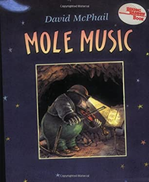 Mole Music 9780805067668