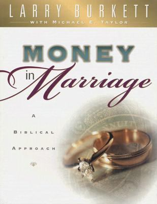 Money in Marriage System 9780802442314