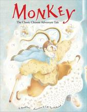 Monkey: The Classic Chinese Adventure Tale 3283215