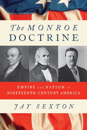 Monroe Doctrine 9780809071913