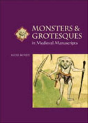Monsters & Grotesques in Medie 9780802085122