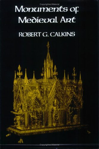 Monuments of Medieval Art 9780801493065