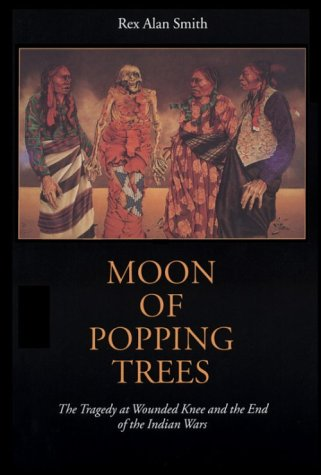 Moon of Popping Trees-Pa 9780803291201