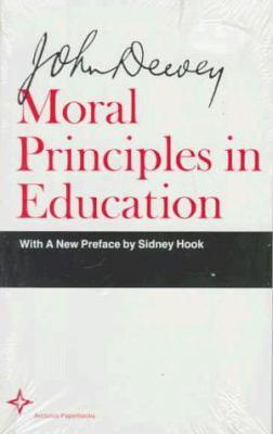 Moral Principles 9780809307159