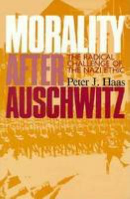 Morality After Auschwitz 9780800625818