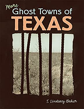 More Ghost Towns of Texas 9780806135182