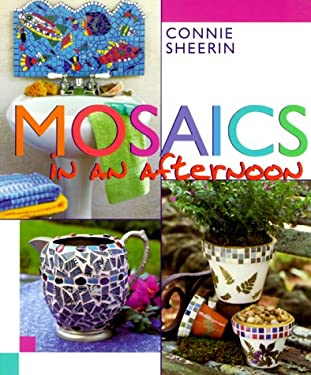 Mosaics in an Afternoon 9780806957753