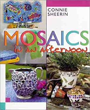 Mosaics in an Afternoon 9780806958033